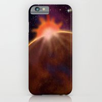 SPACE 01022015 – 203 iPhone 6 Slim Case