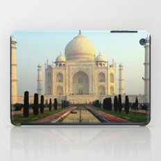 Taj Mahal iPad Case