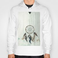 Dream Catcher Reservations Hoody