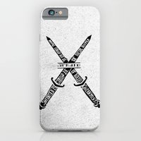 iPhone & iPod Case featuring V for Vendetta by Drew Wallace