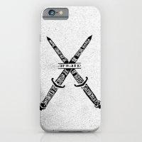 V For Vendetta iPhone 6 Slim Case