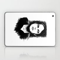 DARK COMEDIANS: Bill Had… Laptop & iPad Skin