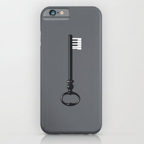 Key(g). iPhone & iPod Case