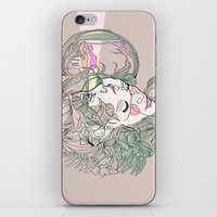 H I N D S I G H T iPhone & iPod Skin