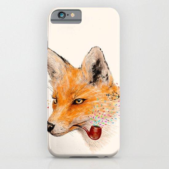 Fox VI iPhone & iPod Case