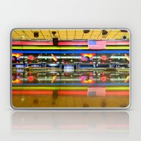 Disco Bowl Laptop & iPad Skin