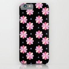 bambino (dark) Slim Case iPhone 6s