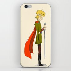 Oliver iPhone & iPod Skin