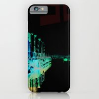 iPhone & iPod Case featuring Waterfront by Nett Designs