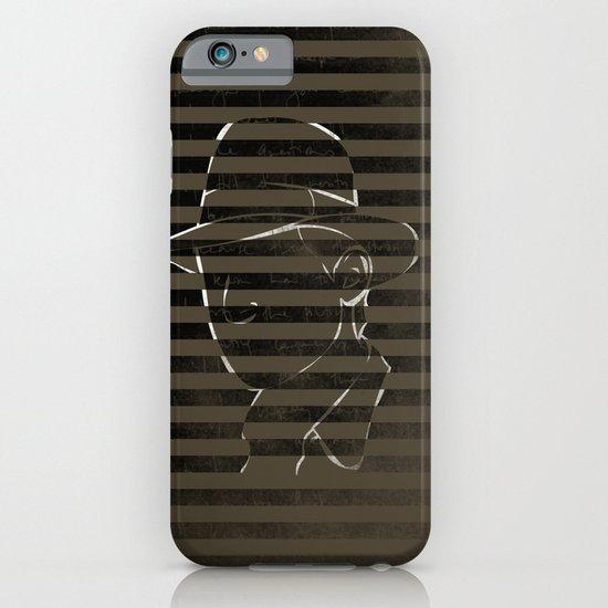 50's Guy iPhone & iPod Case