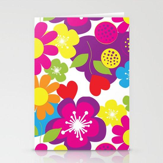 sunshine Stationery Card