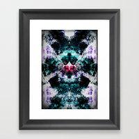 XLOVA2 Framed Art Print