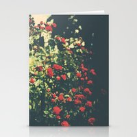 Summer Roses Series  - I… Stationery Cards