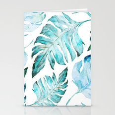 love tropical  Stationery Cards
