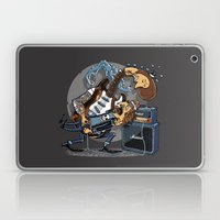 The Offender Laptop & iPad Skin