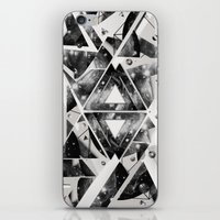 Interestelar iPhone & iPod Skin