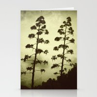 Sumi-e Stationery Cards