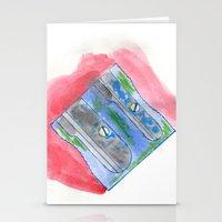 Sharpner Stationery Cards