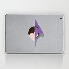 Shinji Laptop & iPad Skin