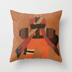 Sage Naruto Throw Pillow