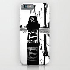 Reflected Pepsi iPhone 6s Slim Case