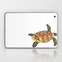 Hawksbill Laptop & iPad Skin
