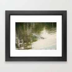 I See You Framed Art Print