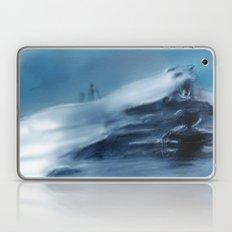snow cave Laptop & iPad Skin
