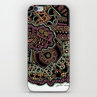 Unwise iPhone & iPod Skin