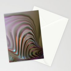 E1 Fractal Stationery Cards