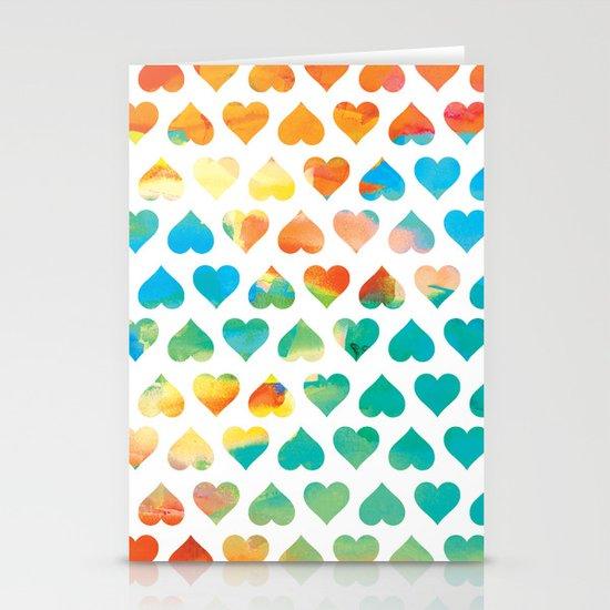 Lovely Day Stationery Card