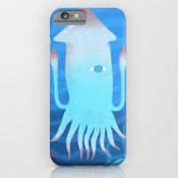 Giant Squid iPhone 6 Slim Case