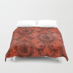 Refreshing! Duvet Cover