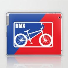 BMX Laptop & iPad Skin