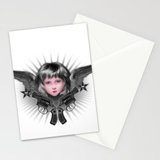 Innocence Lost Stationery Cards