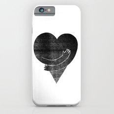 Illustrations / Love Slim Case iPhone 6s