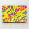 Bubble Gum Explosion iPad Case