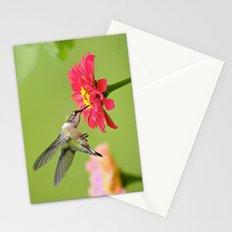 Hummingbird VII Stationery Cards