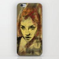 ready iPhone & iPod Skin
