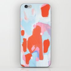 Color Study No. 11 iPhone & iPod Skin