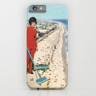 iPhone & iPod Case featuring Dry Cleaning by Eugenia Loli