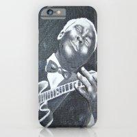 B.B. King iPhone 6 Slim Case