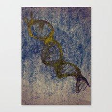 Helix Canvas Print