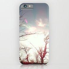 Sunset Hot Air Balloons iPhone 6 Slim Case