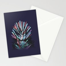Throne Wars Stationery Cards