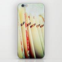 Surf Wax America iPhone & iPod Skin