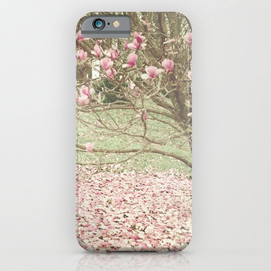 Surrendering iPhone & iPod Case