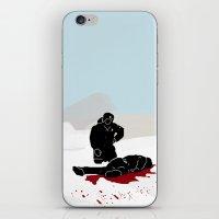Fargo iPhone & iPod Skin