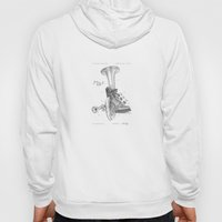 Shoe Horn Reinvention Dr… Hoody