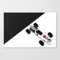 RA273 Canvas Print